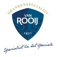 Logo vanRooij